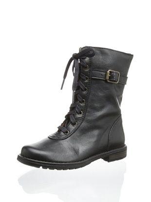 69% OFF Clarys Kid's 8829 Boot (Black)