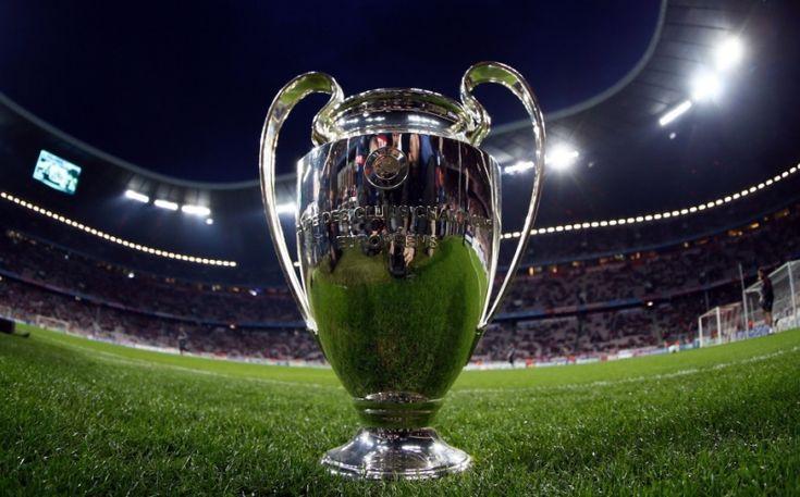 UEFA Champions League: Partizan and Maribor advance - tipsxpert
