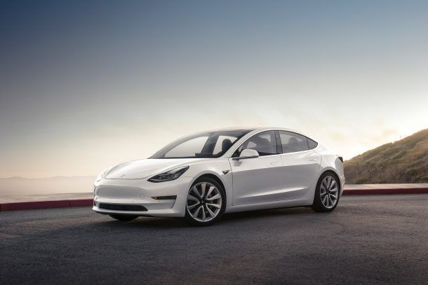 Tesla Blames 'Production Bottlenecks' for Trickle of Model 3s      The electric automaker was expected to build 1,500 Model 3s in September, but the third-quarter production tally shows just 260. http://www.thetruthaboutcars.com/2017/10/musk-blames-bottleneck-trickle-hotly-anticipated-backlogged-model-3/?utm_campaign=crowdfire&utm_content=crowdfire&utm_medium=social&utm_source=pinterest