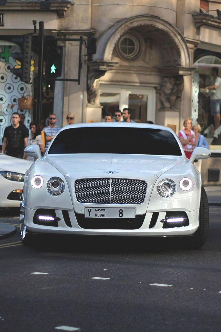 First luxury car best photos