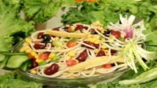Noodles Salad – Recipes in Urdu & English