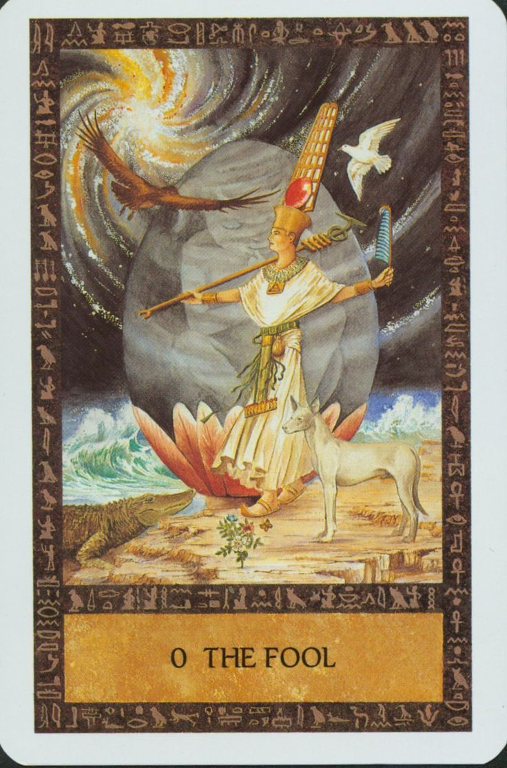 The Fool: 77 Best Images About Tarot 00 El Tonto On Pinterest