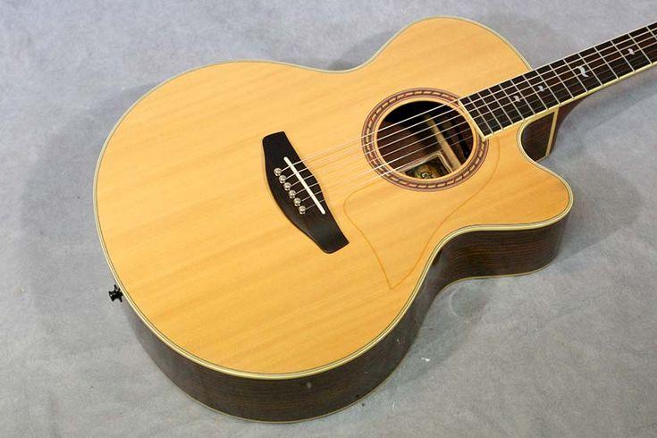 Yamaha CPX-8 2000s   楽器在庫   アップルギターズ Apple Guitars