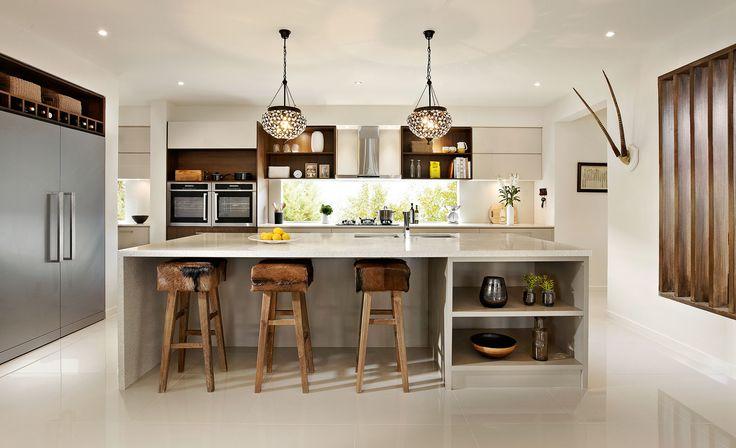 Barwon kitchen