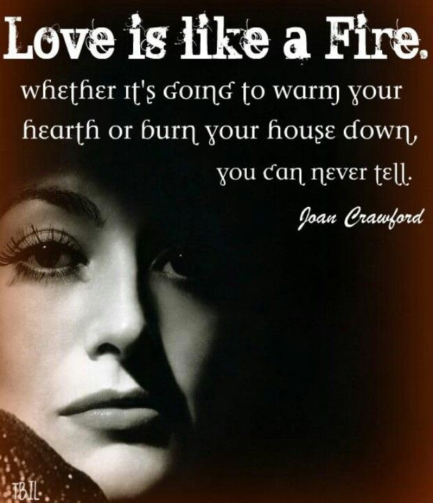 Hollywood Love Quotes: 115 Best Joan Crawford! Images On Pinterest