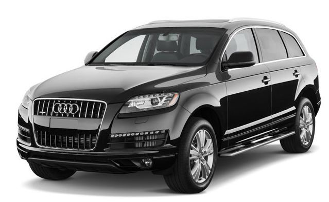 2010 Audi Q7 Owners Manual –Numerous luxurious functions, excellent construction, and a wise-searching interior make the 2010 Audi Q7 a healthy option for a 7-traveler luxurious crossover SUV. Nevertheless, the Q7 isn't the fastest or roomiest crossover on the obstruct. For 2010,...