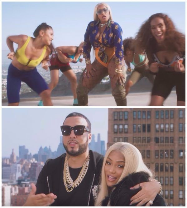 Black #Cosmopolitan New Video: Stefflon Don - 'Hurtin' Me (ft. French Montana)' - BlkCosmo.com   #DemiLovato, #LilYachty, #Music, #Singing, #UniversalMusicGroup         Stefflon Don is ready for her global close-up! The British rapper has been building a booming buzz by way of a mega-mixtape, collaborations with the likes of Demi Lovato, and a co-sign from Drake. Now, she's upping the ante with new single 'Hurtin' Me.' The track, which features French...   Read