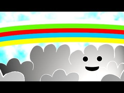Where Rainbows Come From -  Dreamtime Story (The First Rainbow) - YouTube