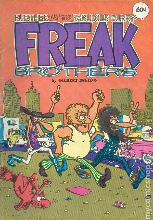 Freewheelin Franklin, Fat Freddy & Phineas. Love yooz boys!