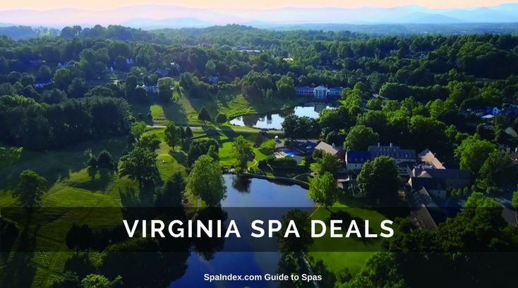 Search our Virginia Spa Directory for spa packages, deals, coupons, hotel and resort offers, vacations and seasonal family getaways!