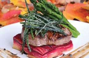 Biftek Madalyon Tarifi | Mutfakta Yemek Tarifleri