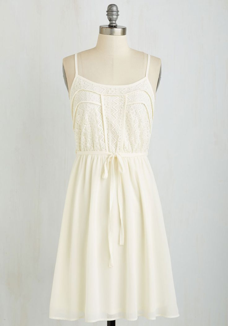 A Delight to Behold Dress
