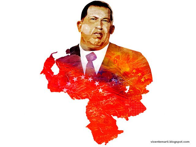 """Venezuela: """"La muerte provocada a Hugo Chávez"""". La Inteligencia imperial predispuso un atentado muy particular"""
