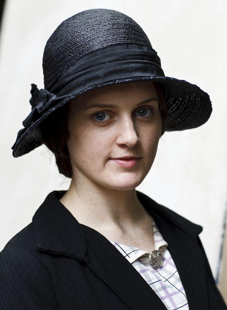 Daisy, Downton Abbey