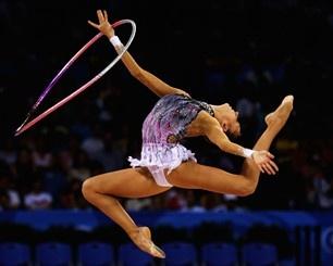 #Rhythmic #Gymnastics 2012