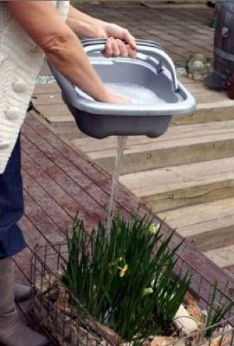 17 Best Images About Grey Water Recycling On Pinterest