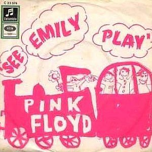 """Pink Floyd: See Emily Play (Record Store Day) 7"""""""