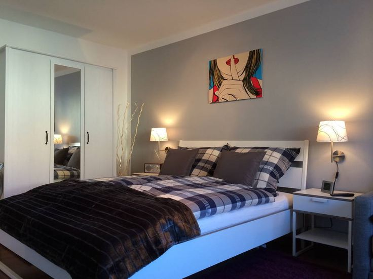 Accommodation In Munich Close To Train Lines And City Centre