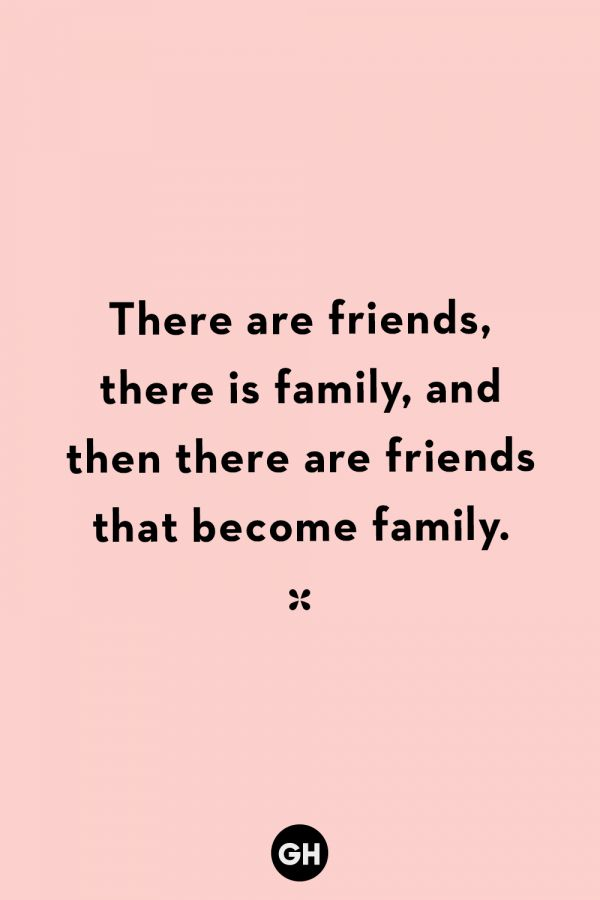 10 Friends Or Family Quotes In 2020 Short Friendship Quotes Friends Like Family Quotes Friends Are Family Quotes