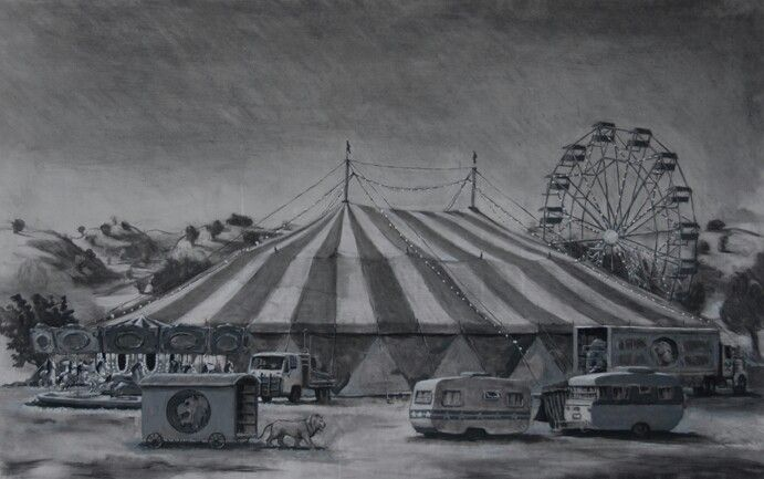 Old Fashioned Days Carnival