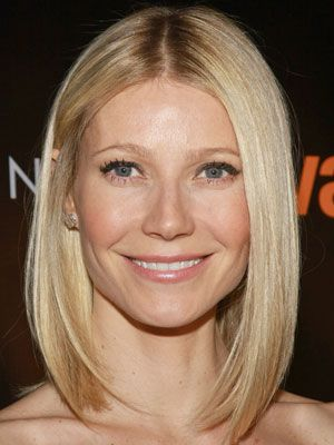 gwenyth paltrow classic lobMedium Length, Gwyneth Paltrow, Shorts Hair, Fine Hair, Bobs Cut, Formal Hairstyles, Hair Style, Long Bobs, Funky Hairstyles