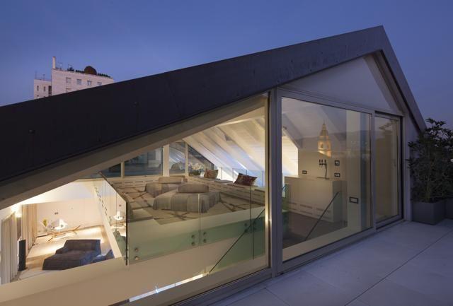 La casa più bella del mondo? È un palazzo di Torino - Viaggi