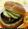 10 Satisfying Vegetarian Dinners to Serve Tonight: Veggie Burgers