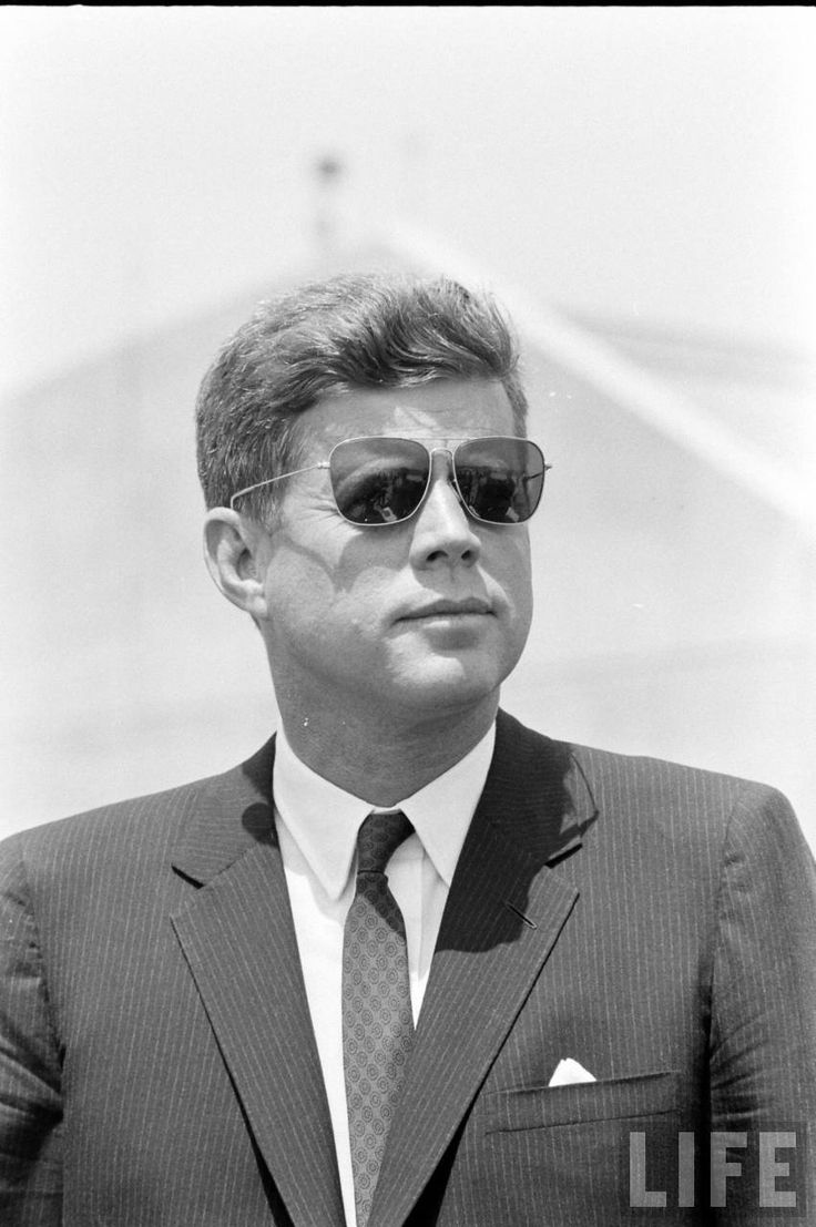 a reflection of the life of john f kennedy Jfk's cabinet was balanced ideologically, reflecting the closeness of the election –it included two republicans, one as secretary of the treasury and the other,.