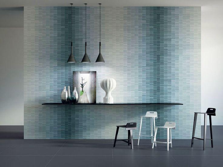 Patrick Norguet designer, Slimtech Waves Collection, Lea Ceramiche, 2010 @patricknorguet