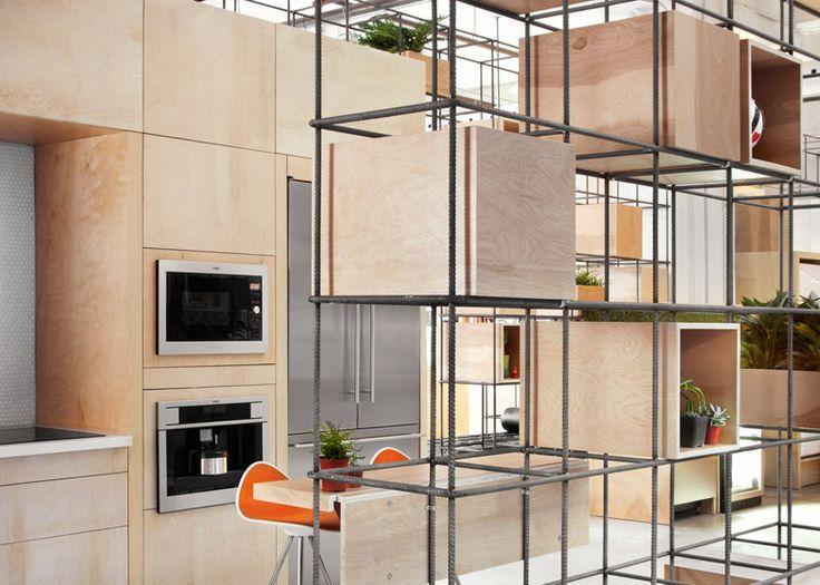 Best 25 Kitchen showroom ideas on Pinterest