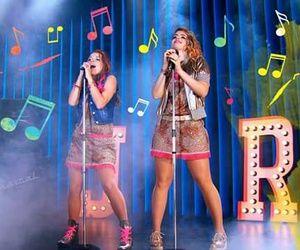 #OpenMusic # Jam&Roller Jim y Yam las #MejoresAmigas cantan juntas…