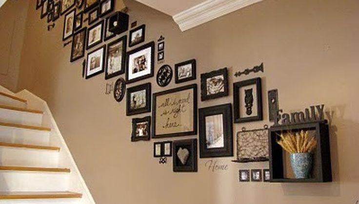 Wenn Sie Ihr Haus gemütlich gestalten möchten, ist es oft wichtig, Ihre Wände ein wenig zu schmücken. Hierfür können Sie Fotos verwenden, aber auch Buchstaben und Texte sind immer wunderschön. Hängen Sie zum Beispiel die Namen der ganzen Familie in Scrabble-Buchstaben an die Wand und hängen Sie rundherum Fotos auf. Hierunter finden Sie 10 wunderschöne …