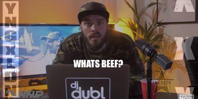 YNGxLDN: VIDEO: WHATS BEEF? UK RAP BEEF