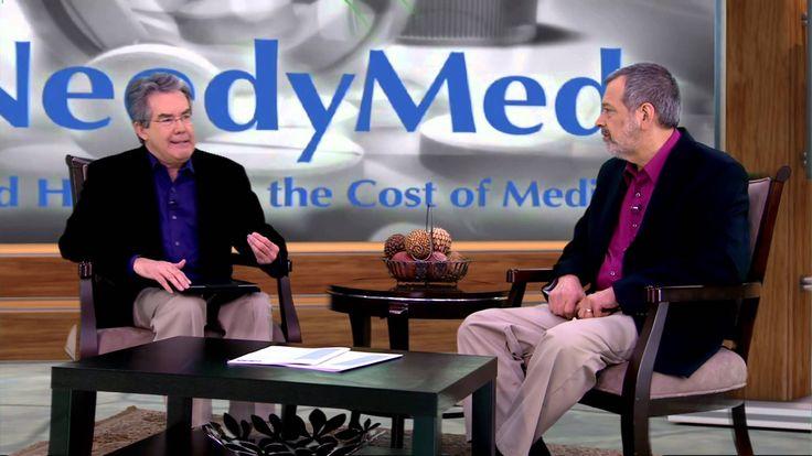 NeedyMeds - Co-Pay Programs