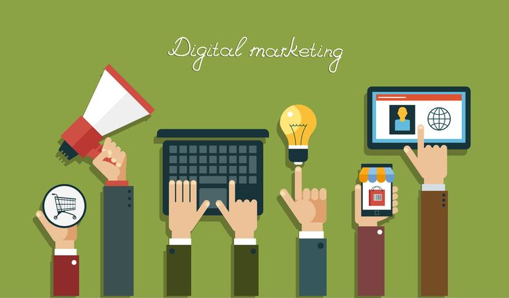 Here at Dot Technologies, our digital marketing services focus on search engine optimization, Social Media Optimization, PPC management, conversion rate and so on. Reach us to know more!