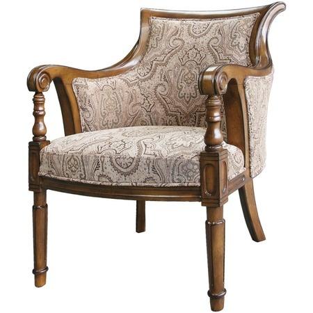 Blompton Arm Chair
