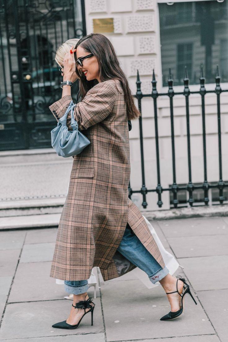 Street Style #LFW / Día 3