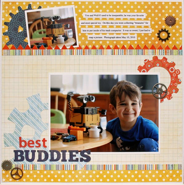 Love the gears! I've probably pinned this before; can't remember, too lazy to check, lol!Boys Layout, Scrapbook Ideas, Scrapbook Inspiration, Cute Boys, Scrapbook Boys, Scrapbook Kids, Scrapbook Layout, Boys Scrapbook, Kids Layout