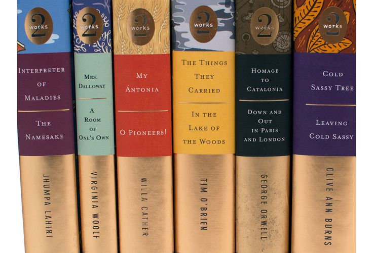 S/6 Houghton Mifflin Harcourt Classics | Judge a Book by Its Cover | One Kings Lane