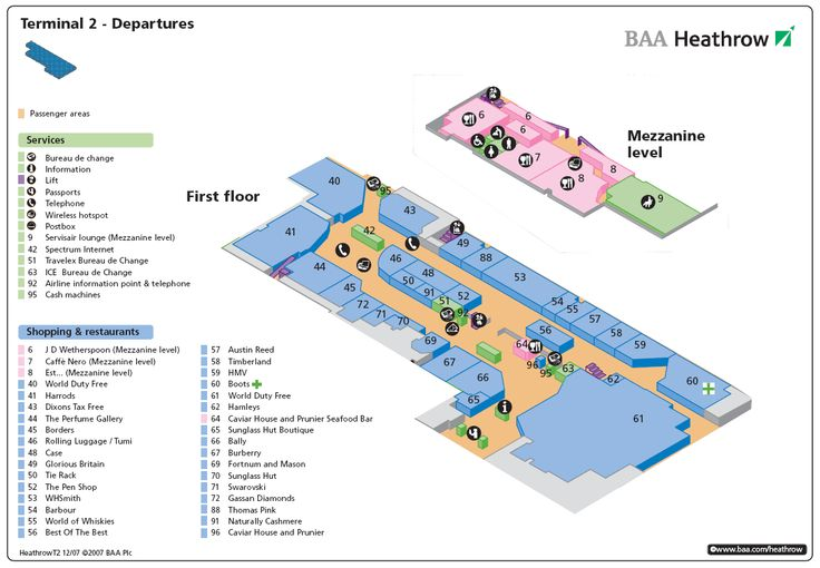 London heathrow terminal 2 level 5 google search airports - Planning and design of airports pdf ...