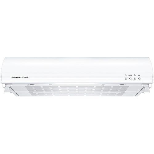 Depurador Brastemp Baa60 Branco 60cm R$ 773,00