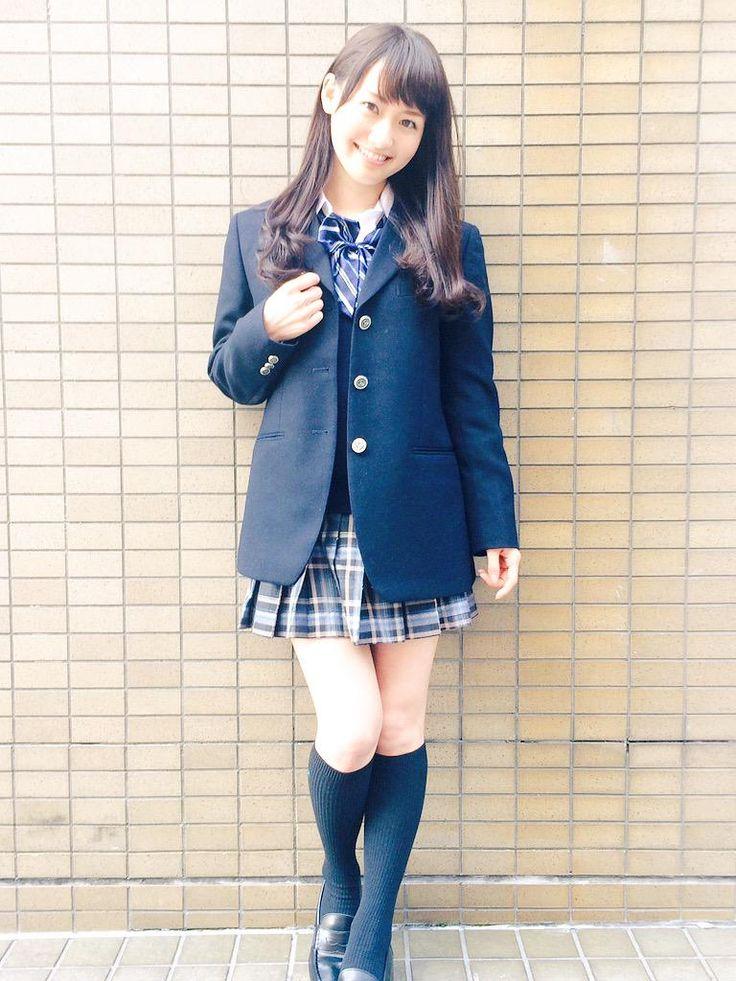 桃瀬美咲 https://twitter.com/misaki__momose/status/585042751009357824