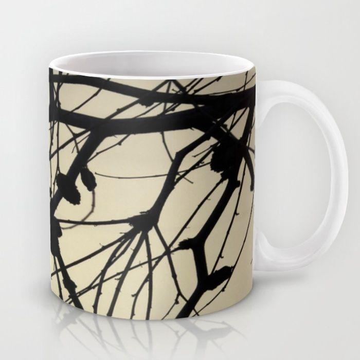 Winter Morning #Mug #homeAccessory