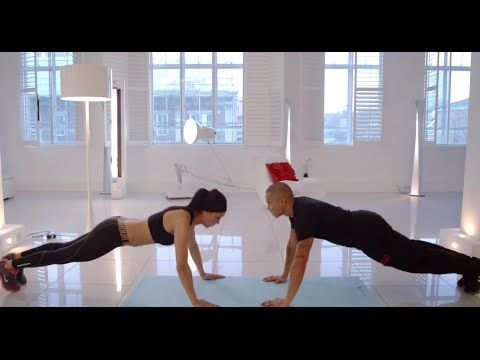 Best 25 Couples Workout Routine Ideas On Pinterest