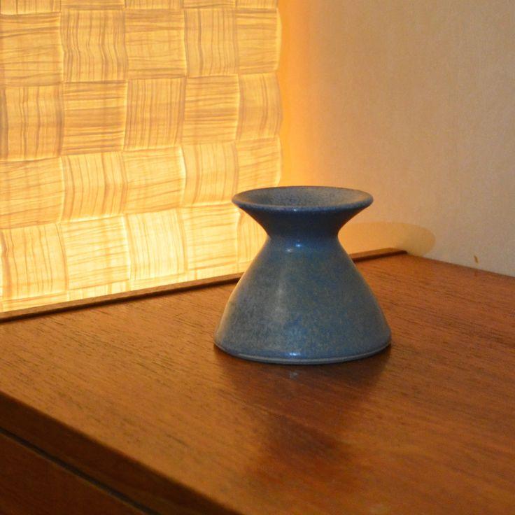 Kärsta krukmakeri, Sweden. Vase - European - Scandinavian - Pottery - ceramics