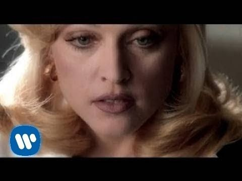 "Madonna - Bad Girl (Video) - One of her very best, the atmosphere, the ""Looking for Mr. Goodbar"" reflection in the theme. Christopher Walken as the ""angel of death"".  I like many of Madonna's ballads and this is one of her best.  KAO 1/23/16"