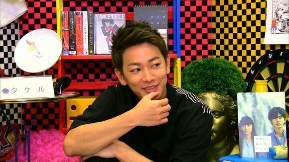 Takeru Sato In 2019