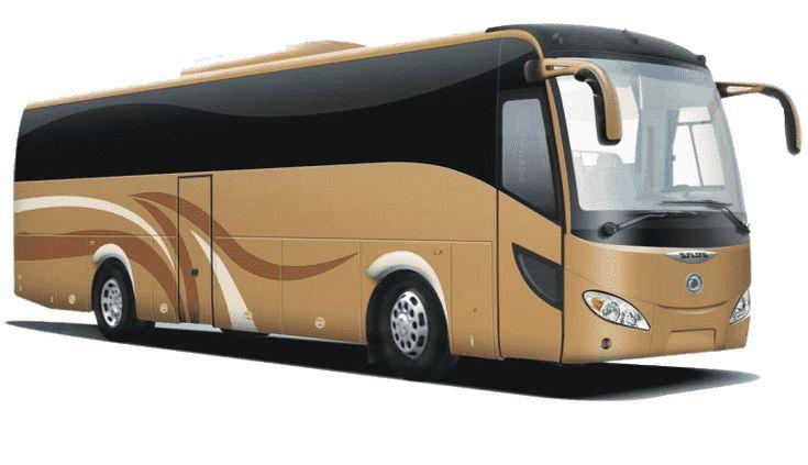 Pin On Luxury Buses