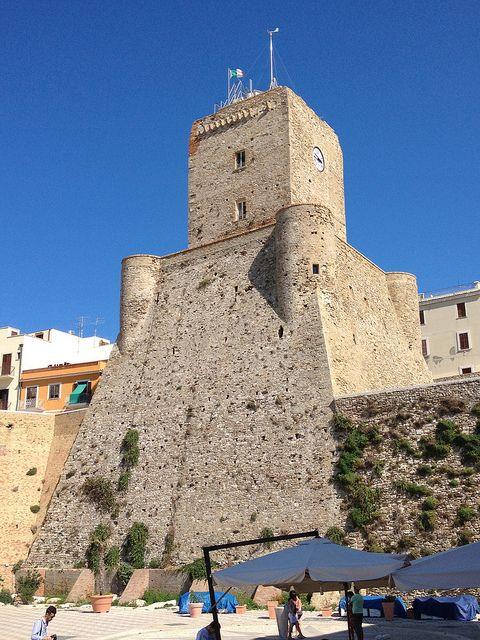 #Termoli #Molise #Italy