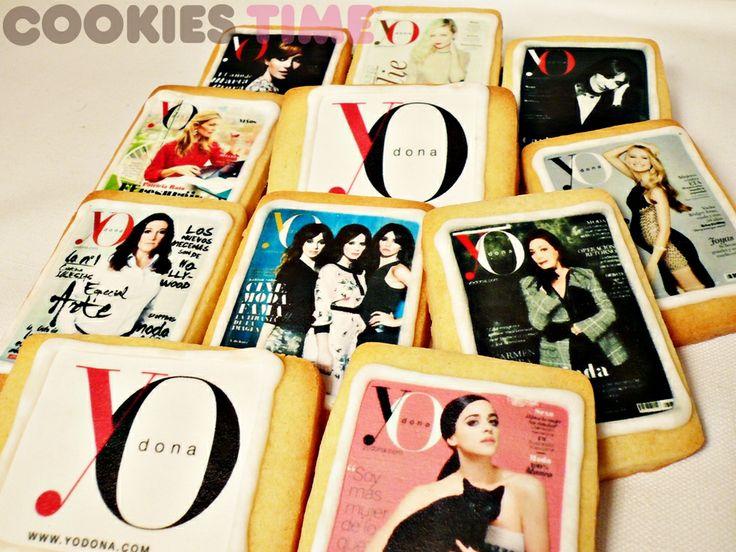 Yo Dona Cookies